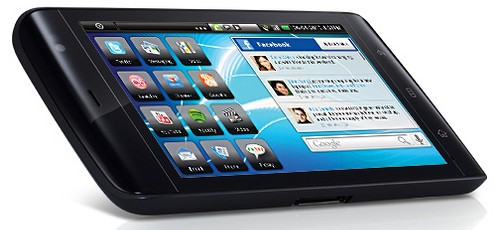 Dell preferisce lasciare il mercato degli smartphone negli Stati Uniti