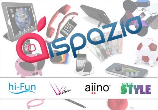 Ottima offerta per tutti gli amici di iSpazio: 15% di sconto per moltissimi prodotti!