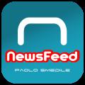 NewsFeed: l'applicazione per leggere le ultime news si aggiorna alla versione 2.3