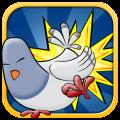 Bombing Bird: voliamo con questo simpatico e dispettoso piccione | QuickApp