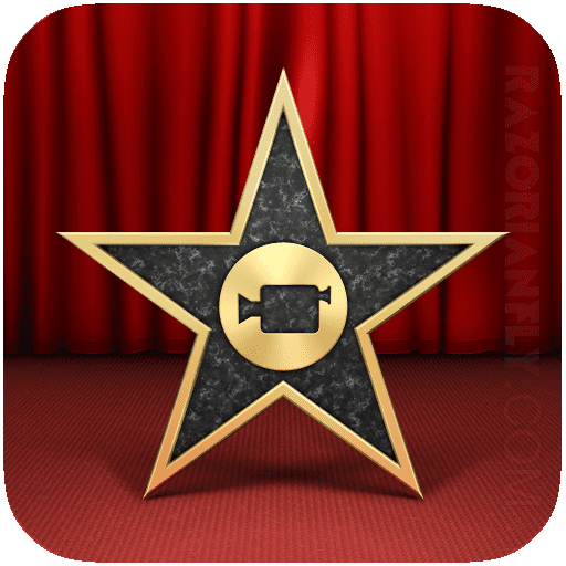 Apple aggiorna iMovie che raggiunge la versione 1.4.1