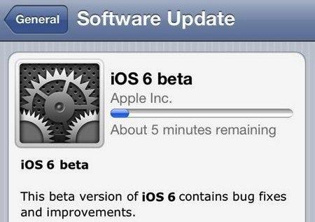 Quali novità potrebbe introdurre Apple con iOS 6?