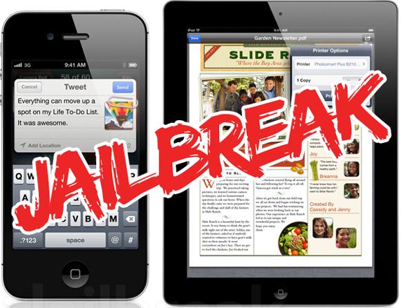 Il punto sul jailbreak degli iDevices con iOS 5.1   Approfondimento