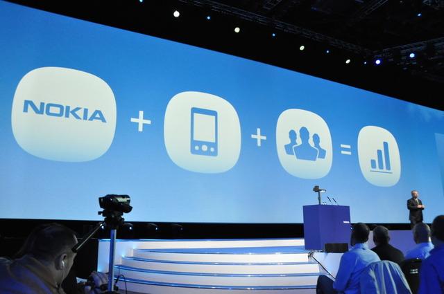 Nokia torna a casa, il Nokia World 2012 sarà ad Helsinki
