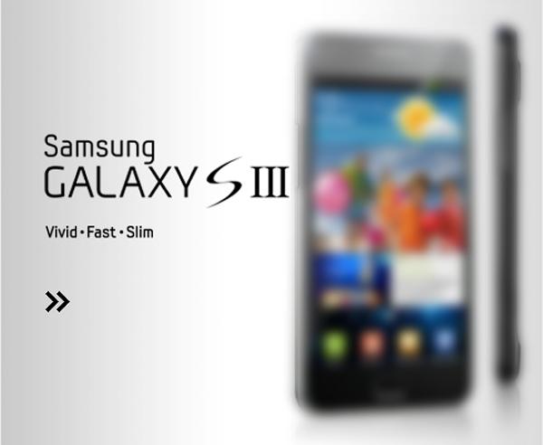 Il Galaxy S III è entrato in fase di produzione?