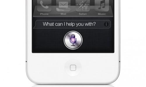 Le prestazioni di Siri in giapponese non sono buone quanto quelle dell'assistente vocale DoCoMo