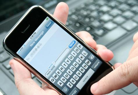 Il costo di un SMS? Attenzione, può raddoppiare se usiamo gli accenti!