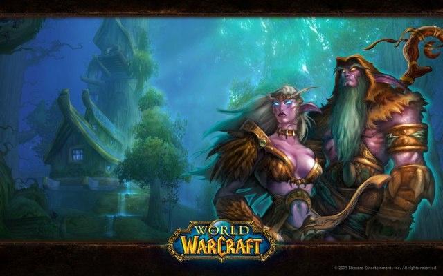 """World of Warcraft su iPhone? Gli sviluppatori rispondono """"Saremmo pazzi se non lo facessimo, ma dobbiamo farlo nel modo giusto"""""""