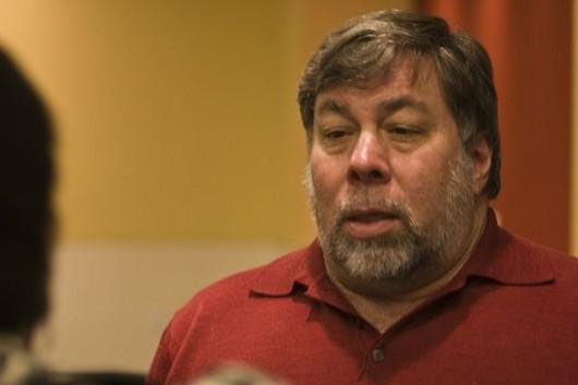 Secondo Wozniak le azioni Apple potranno raggiungere i 1000 dollari