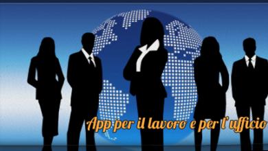 Photo of iSpazio AppList #8: App per il lavoro e l'ufficio