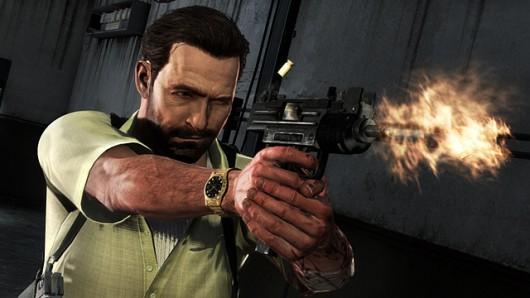 Rockstar annuncia lo sbarco di Max Payne su iOS e Android