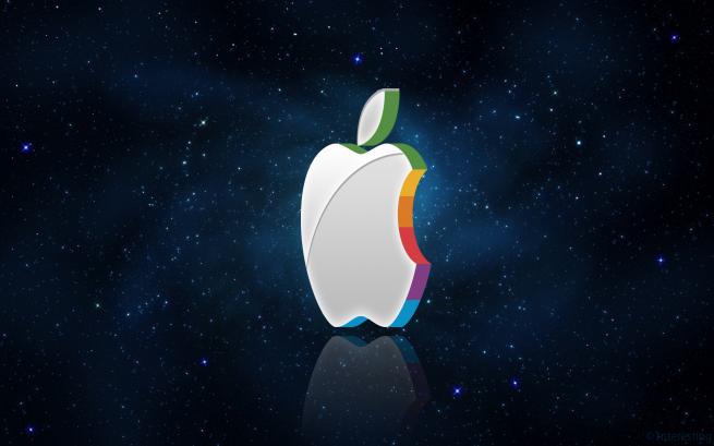 Apple per il futuro di iOS pensa in grande…anzi in 3D!