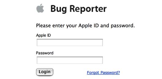 Bug Reporter - iSpazio