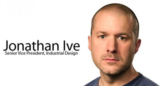Jony Ive vince il premio British Visionary Innovator assegnato dall'UK Intellectual Propriety Office
