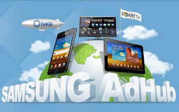 Samsung-Adhub-market-ispazio