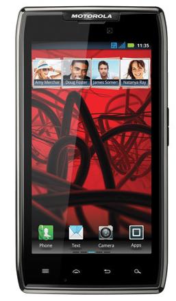 Il nuovo Motorola RAZT Maxx sarà commercializzato in Europa a Maggio [Video]