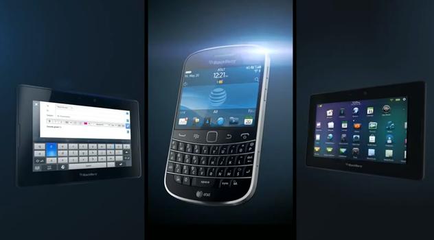 BlackBerry Mobile Fusion, il software RIM per la gestione dei dispositivi mobili, ora compatibile anche con iOS e Android [Video]