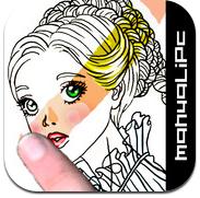 """iSpazio App Sales: """"Libri da Colorare: Raperonzolo"""" è in offerta per un periodo limitato in esclusiva con iSpazio"""