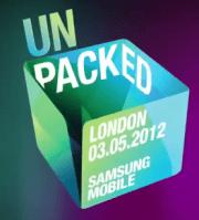 Samsung nel primo video teaser per il prossimo Galaxy: '….distinguersi da tutti gli altri…'