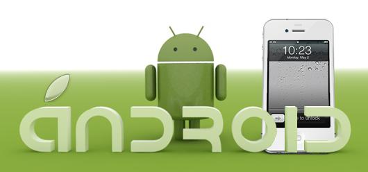 android-iphone-ispazio