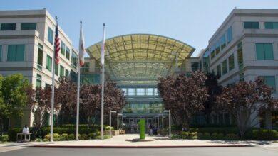 Photo of Inside Apple: una galleria fotografica all'interno del quartier generale della mela morsicata