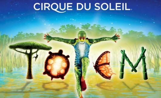 Apple regala ai suoi dipendenti due spettacoli del Cirque du Soleil!