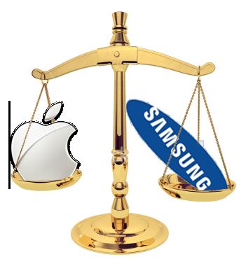 La corte degli Stati Uniti penalizza Samsung per non aver mostrato il sorgente di Android