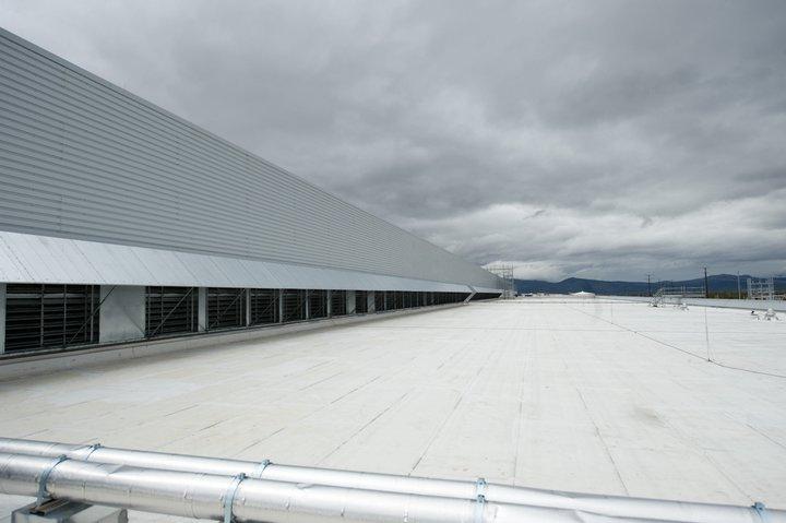 Apple investirà 250 milioni di dollari nel nuovo data center in Oregon