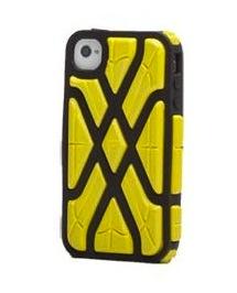 G-Form X-Protect: la custodia per iPhone che resiste alle cadute più improbabili.