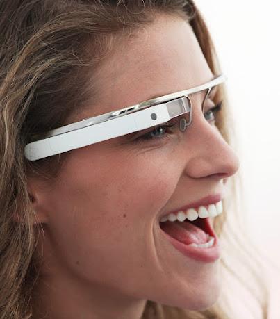 Svelate le caratteristiche tecniche di Google Glass