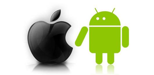 Android ed iOS: quale dei due è più facile da usare?