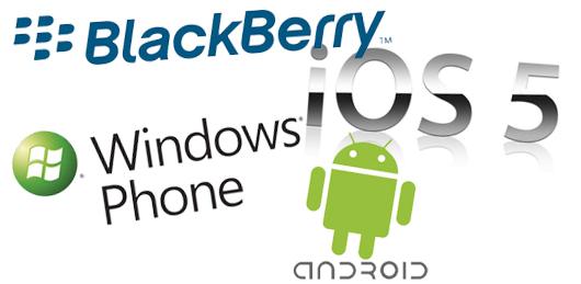 iOS e Blackberry: i sistemi per tablet e smartphone attualmente più sicuri per le aziende