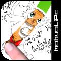 """iSpazio App Sales: """"Coloring Book: Pussy in Boots"""" è in offerta a un prezzo esclusivo con iSpazio!"""