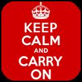 Keep Calm and Carry On: modifichiamo il famoso poster a nostro piacimento | QuickApp