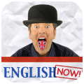 English Now! Impara l'inglese ridendo con John Peter Sloan | QuickApp