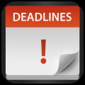 Deadlines Pro: gestire e calcolare le scadenze su iPad, iPhone o iPod Touch | QuickApp