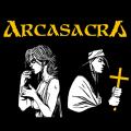 iArcaSacra: un interessantissimo fumetto palindromo dai temi moderni | QuickApp