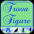 Vinci 5 codici di TrovaFigure su iSpazio!