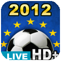 iCup LIVE HD+: gli europei di calcio 2012 sempre con te, ovunque tu sia! | QuickApp