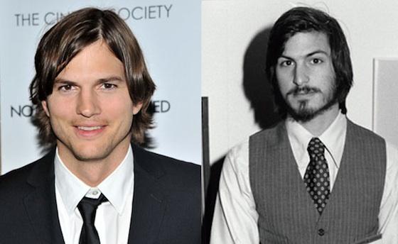 Nuovo film su Steve Jobs e nuovo attore nei panni dell'ex-CEO: stavolta sarà Aston Kutcher