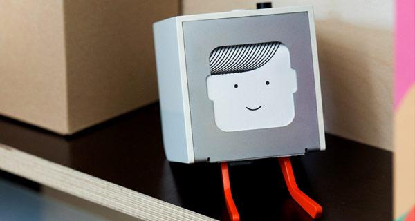 Little Printer, la social stampante per iPhone e Android
