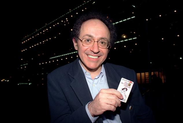 È morto Roland Moreno, il papà delle smartcard