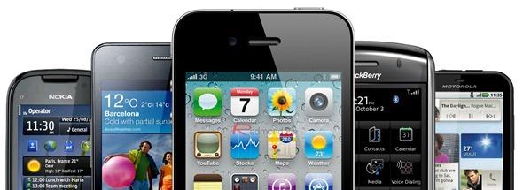 smartphone - ispazio