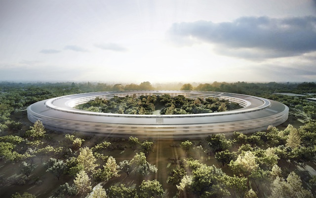 Come sarebbe un museo sulla storia di Apple all'interno del proprio Campus? Scopriamolo insieme