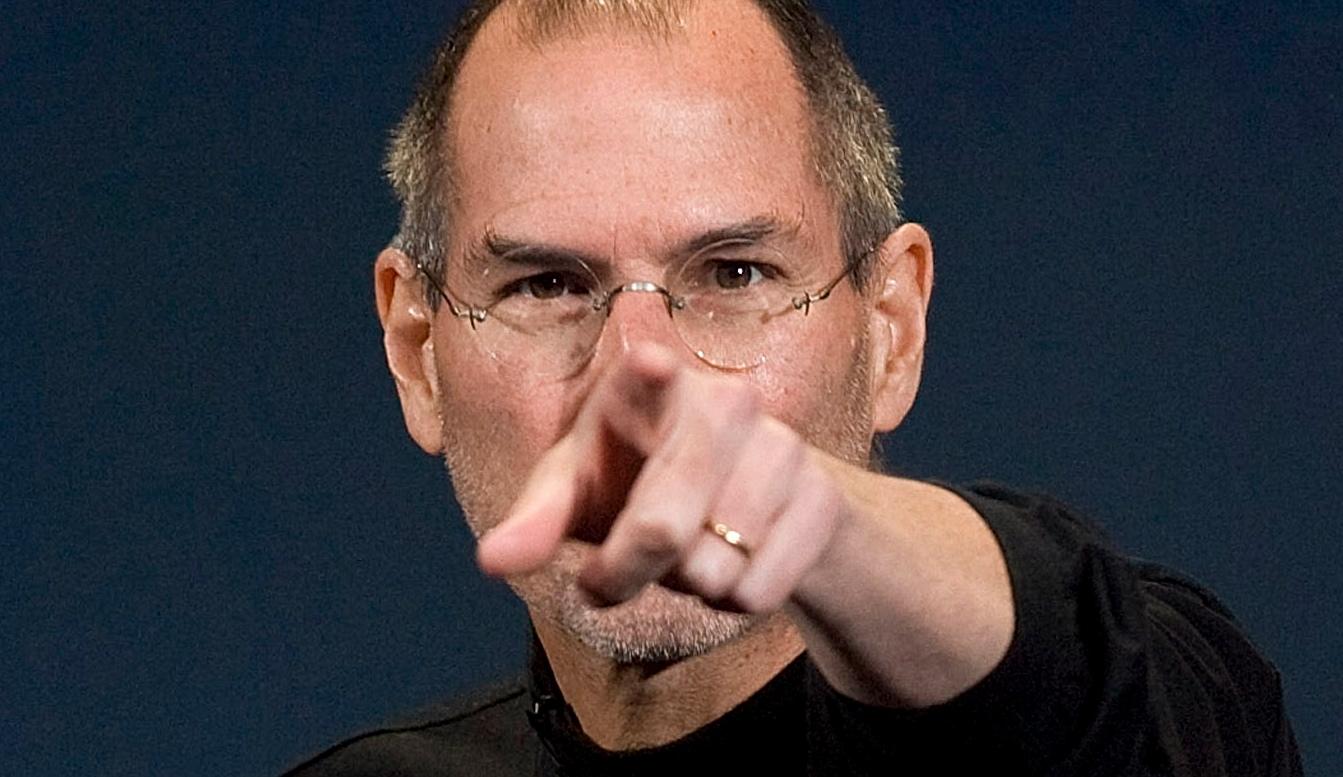 "La furia di Steve Jobs verso Android era solo per ""Show"""