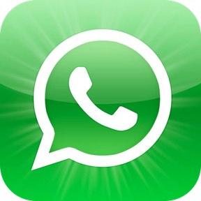 WhatsApp si aggiorna finalmente per iPhone 5!