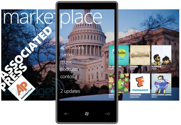 Microsoft paga gli sviluppatori per creare versioni compatibili con Windows Phone?