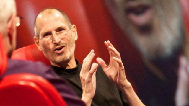 Disponibile gratuitamente su iTunes una raccolta di interviste di Steve Jobs con AllThings Digital