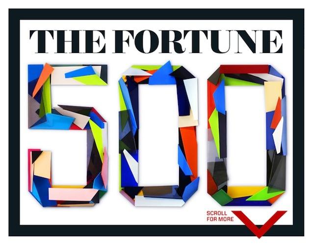 Apple balza nella top 20 di Fortune 500 grazie agli incredibili risultati del 2011