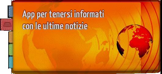 iSpazio AppList #13: App per tenersi informati con le ultime notizie